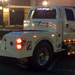 Truckin4Troops Six-Door F650 Hauler