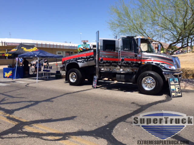 2014 Havasu Desert Storm International