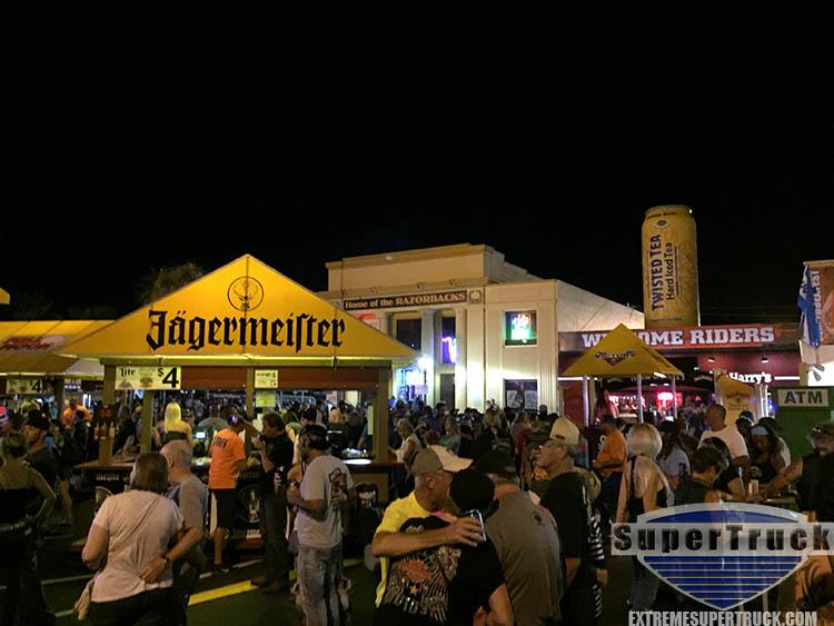 Biketoberfest 2015