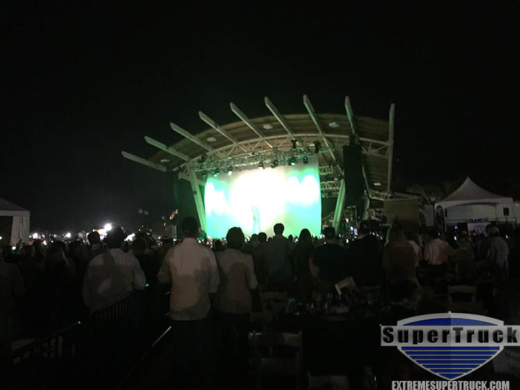 Kid Rock Augusta 2015