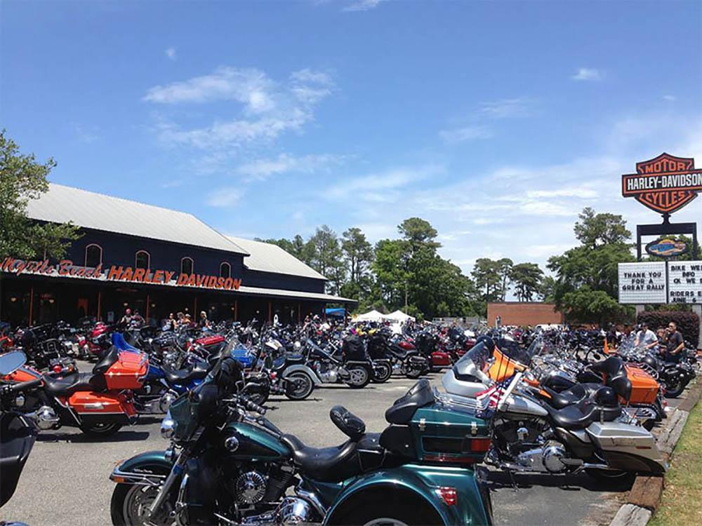 Harley Davidson Parts Myrtle Beach