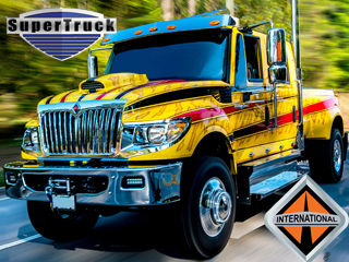 2005 Ford Pickups Custom Built 4x4 F650 Super Truck as well Bucket trucks also Rescue Trucks also F600 Ford additionally Renault Showcased Sherpa Light Military Truck At Def Expo 2012. on ford f650 trucks for sale