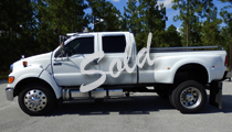 2008 F650 For Sale