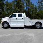 Super Duty Hauler