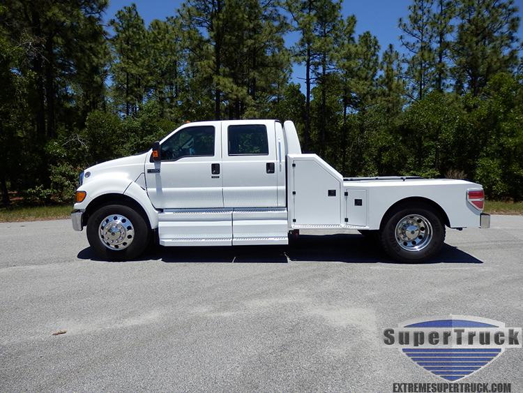 Custom Hauler Truck Beds