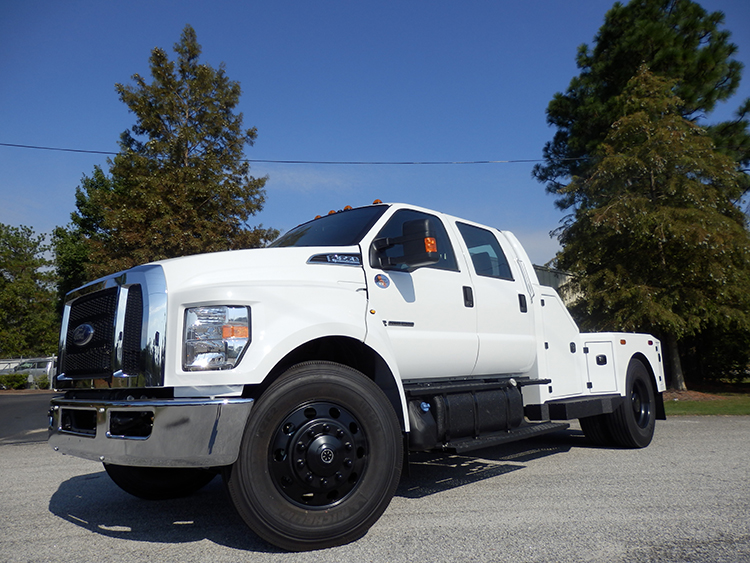 2016 F650 SuperTruck Hauler | F650 Supertrucks