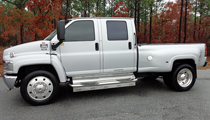 2006 GMC 5500 For Sale