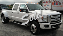 New! 2015 Platinum F450!
