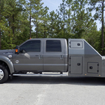 2014 Custom Work/Haul F450