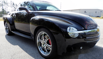 Custom Chevy SSR For Sale