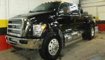 Used 2015 Ford F650 For Sale