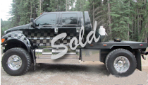 F650 XUV For Sale
