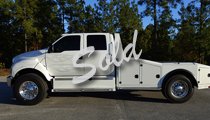 Ford F650 For Sale