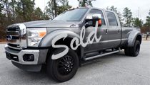 Used 2011 F450 FX4 For Sale