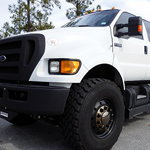 F650 SuperTruck