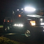 Black Monster F650 Extreme 4x4