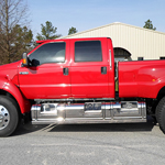 F650 MTI Supertruck