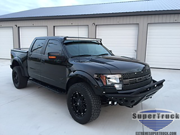 2012 ford raptor f650 supertrucks. Black Bedroom Furniture Sets. Home Design Ideas