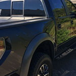 2013 Ford Raptor - Roush Edition