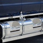See option for F-650 hauler bed