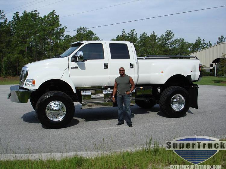 Home f650 supertruck - Texas 4x4 F650 Supertrucks